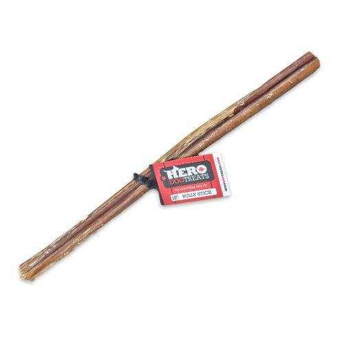 "Hero 11-12"" Bully Sticks 1 piece"