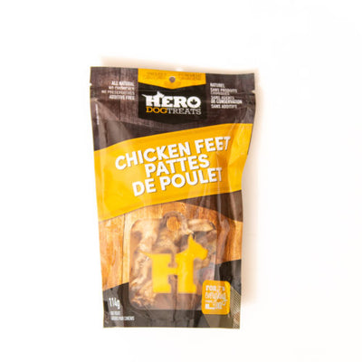 Hero Chicken Feet 114 g