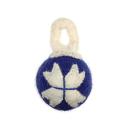 RC Wooly Wonkz Wool Toy - Small - Holiday Ornament