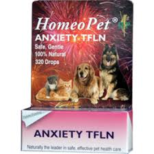 HomeoPet - Anxiety - TFLN - SALE
