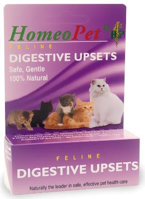 HomeoPet - Digestive Upsets - SALE