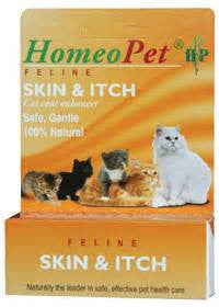 HomeoPet - Skin & Itch