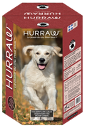 Hurraw Pork for dogs