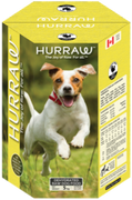 Hurraw Turkey for dogs