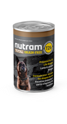 Nutram - Total Grain Free - Lamb and Lentils - Wet Dog Food -T26