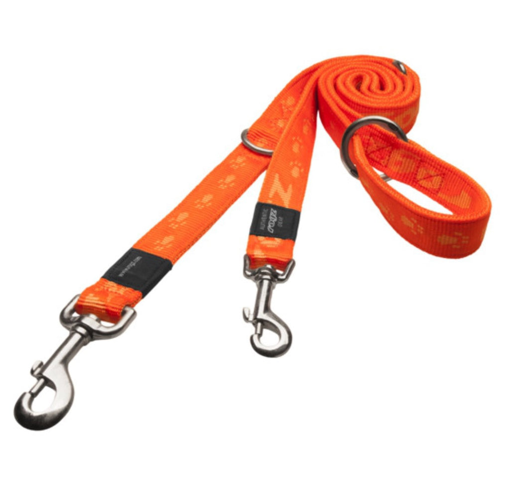 ROGZ Multi Purpose Lead - Kilimanjaro
