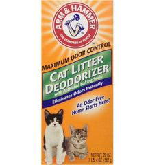 Arm & Hammer Cat Litter Deodourizer