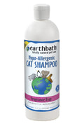 EarthBath- Hypo allergenic Cat Shampoo