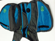 Ecogear Travel Pack - Blue