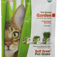 Pet Greens Self Grow Pet Grass