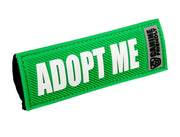Rescue adopt me collar attachment