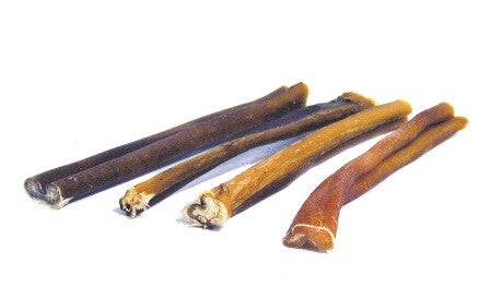"Bullwrinkle - Steer Stick 8"" - 2 pack"