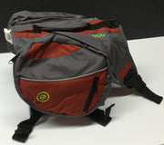 Eco gear Travel Pack - Red - Small