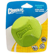 Chuckit Erratic Ball - X-Large (1 Pack)