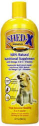 Shed-x Dermaplex Nutritional Supplement for Dog