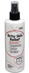Enviro Fresh Itchy Skin Relief 250ml