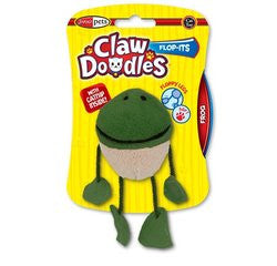 Jakks - Claw Doodles Floopies - Frog
