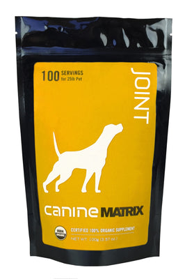Canine Matrix - Joint Flexibility
