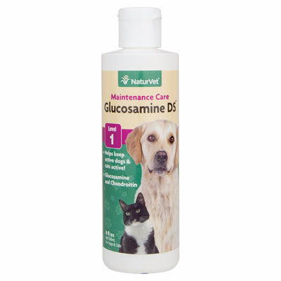 Naturvet® Glucosamine DS™ Liquid 16 oz