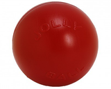 JollyPets Push-N-Play - Red Ball