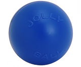 JollyPets Push-N-Play - Blue Ball