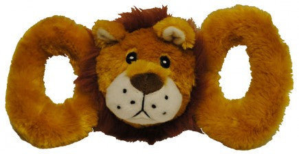 JollyPets Tug-a-Mals Lion