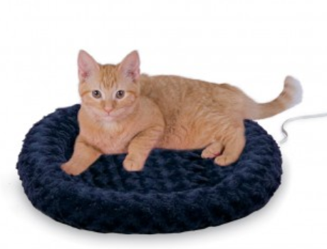 K&H Thermo Kitty Fashion Splash Bed SALE