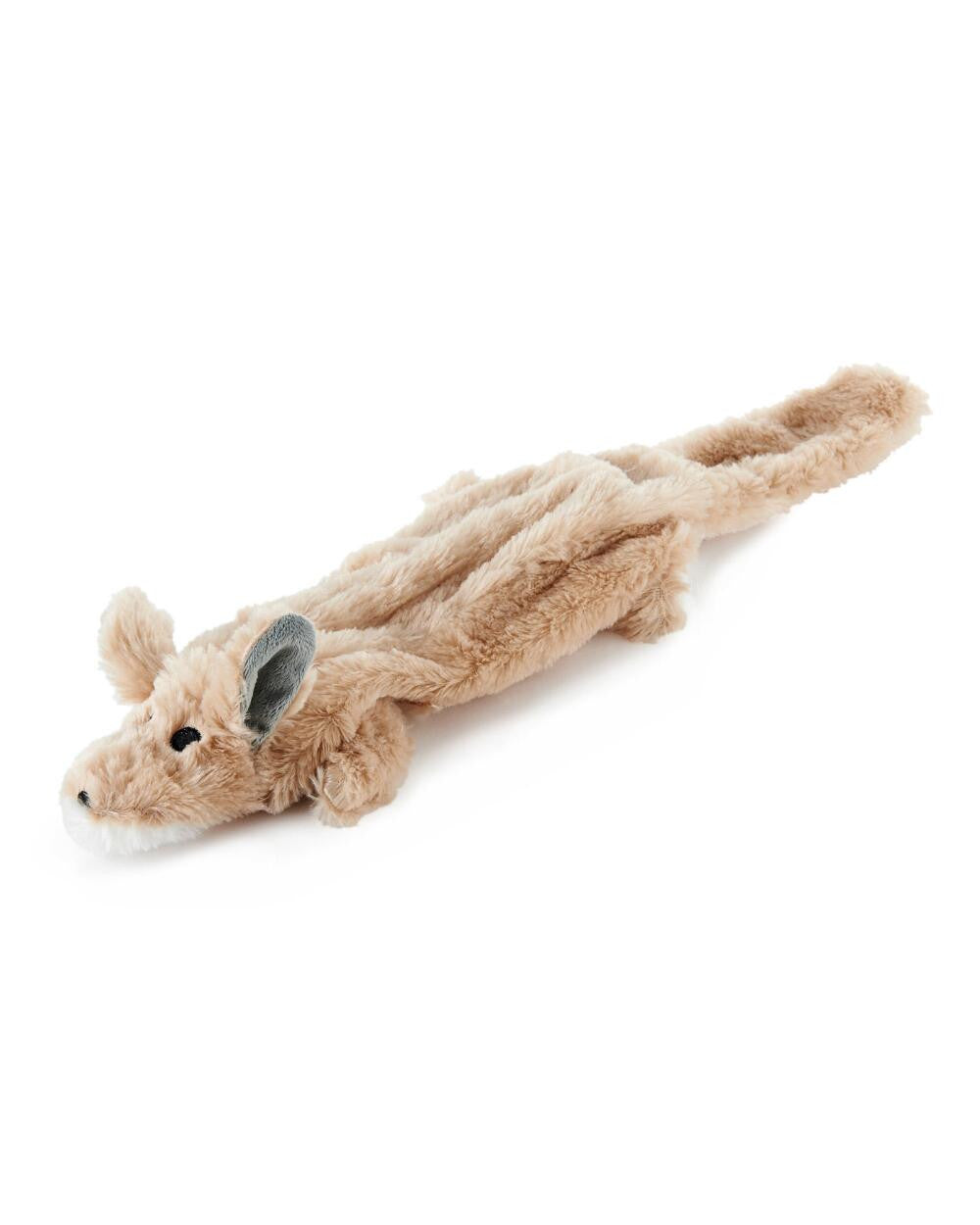 Aussie Naturals- Kangaroo- Rope Toy Inside-SALE