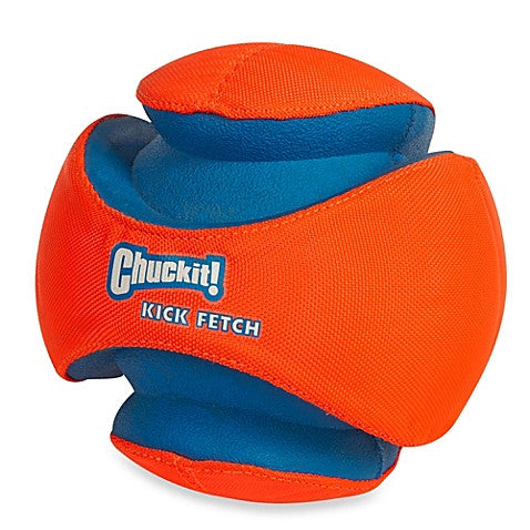 ChuckIt - Kick Fetch ball