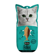Kit Cat Fillet Fresh Tuna and Fiber 30 g