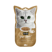 Kit Cat Purr Puree Urinary Care with cranberry extract  4 * 15 g Sachets