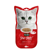 Kit Kat Urinary Care Purr Puree Plus 4 * 15 g Sachets