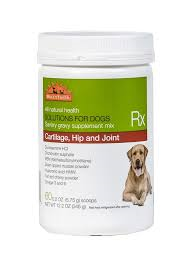 Welly Tails Cartilage, Hip & Joint Dog Supplement