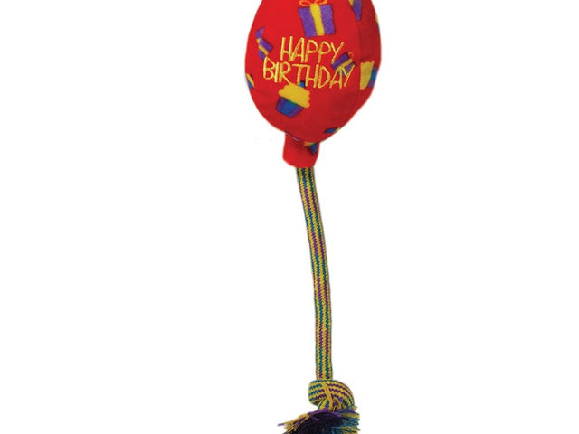 KONG ® Occasions Birthday Balloon