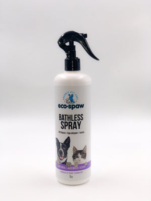 Eco Spaw Bathless Spray Lavendar Scent