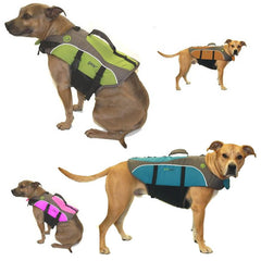 Eco Gear Life Jacket