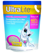 UltraLite Super Absorbent Scoopable Cat Litter