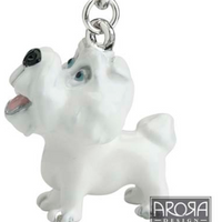 Little Paws Key Rings