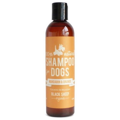 Black Sheep Organics - Mandarin & Orange Shampoo
