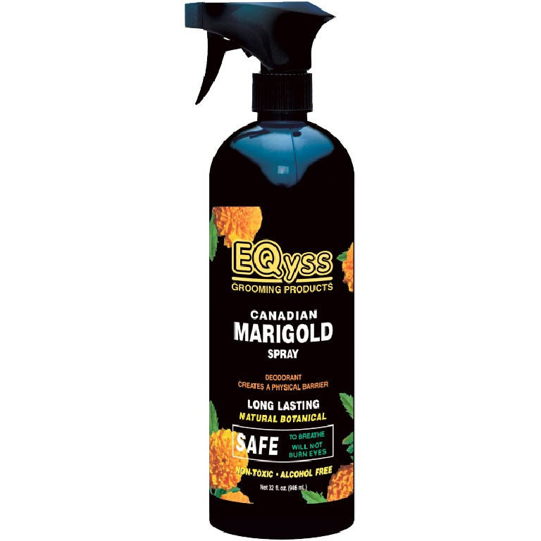 Eqyss Canadian Marigold Horse Spray