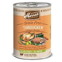 Merrick Turducken Canned Dog Food