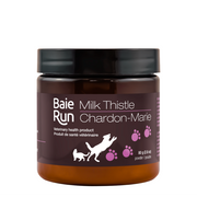 Baie Run Milk Thistle