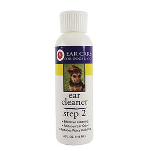 Miracle Care - Ear Cleaner Step 2