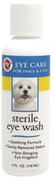 Miracle Care - Sterile Eye Wash 4oz
