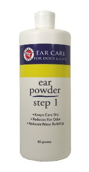 Miracle Care - Ear Powder Step 1