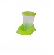 Moderna Smart Feeder -  3 Litre - Green