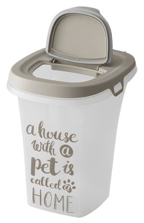 Moderna Trendy Story Pet Wisdom Storage Bin (Pet Wisdom) small