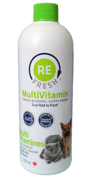 Enviro Fresh - MultiVitamin