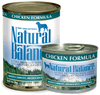 Natural Balance Chicken Formula Dog Food