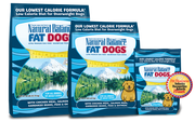 Natural Balance Fat Dogs Low Calorie Dog Food